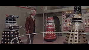 Splendid Daleks