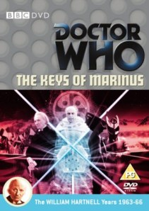 The Keys of Marinus was originally broadcast in the UK between 11th April and 16th May 1964