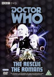 """The Romans"" DVD was released in a Box Set with ""The Rescue"" entitled (unsurprisingly) ""The Rescue The Romans"""