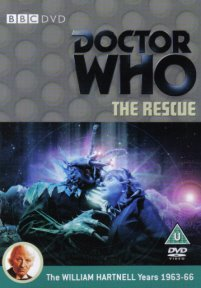 """The Rescue"" was originally broadcast in the UK between 2nd and 9th January 1965"