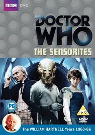The Sensorites was originally broadcast on BBC1 between 20th June and 1st August 1964.
