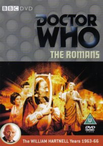 The Romans was originally broadcast in the UK between 16th January and 6th February 1965