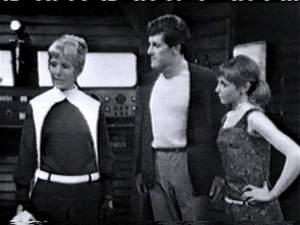 Maaga, Steven and Vicki