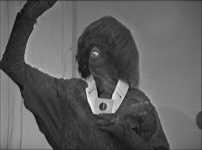 A Monoid complete with voice box