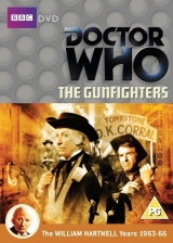 The Gunfighters was originally broadcast in the UK between 30 April and 21 May 1966