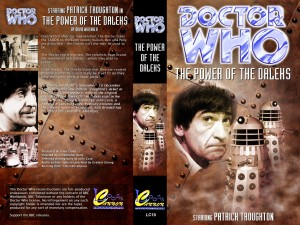The Power of the Daleks was originally broadcast in the UK between 5 November and 10 December 1966