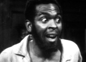 Elroy Josephs, who played the pirate Jamaica, was the first black person to have a speaking part in Doctor Who