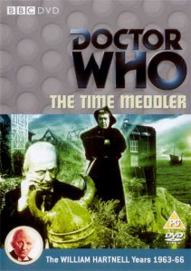 "The ""Time Meddler"" was originally broadcast in the UK between 3rd July and 24th July 1965"