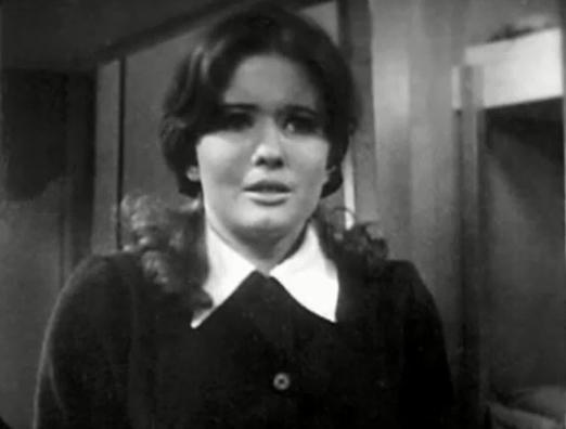 Fury from the Deep is Deborah Watling's last serial as Victoria.