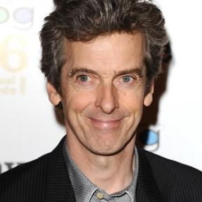 Peter Capaldi is the current bookies' favourite to play the Twelfth Doctor