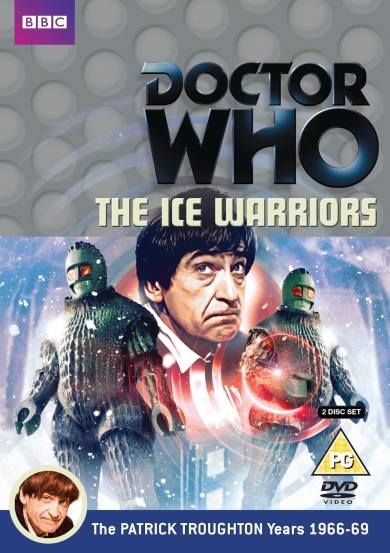 The Ice Warriors was originally broadcast in the UK between 11 November and 16 December 1967