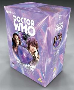 The Key to Time is Season 16 of Doctor Who.  It is one of only two Classic Series Seasons released as a box set