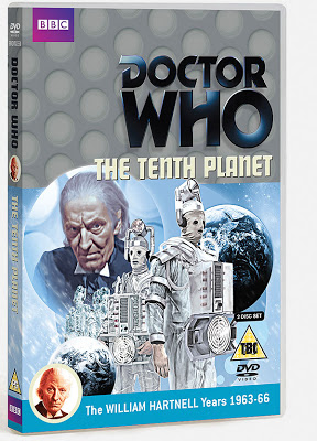 The Tenth Planet will be released in Australia and New Zealand on 20 November 2013