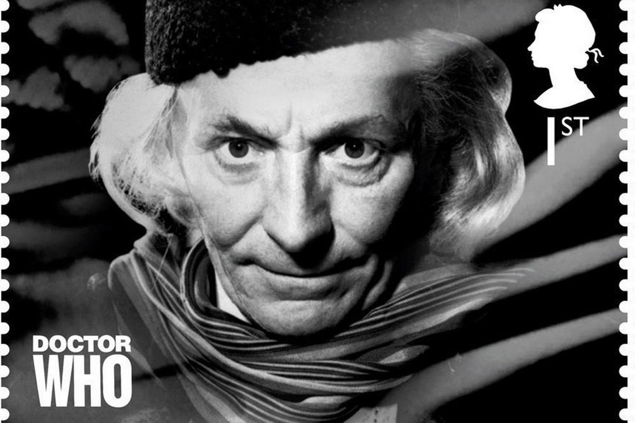 william hartnell height