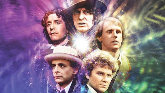 Big Finish 50th