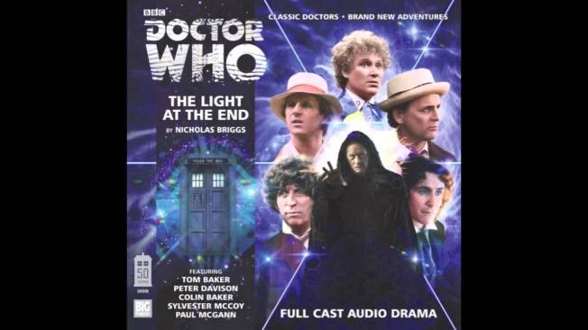Light at the End Full Cast Audio Drama