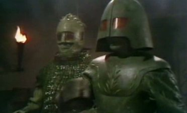 Pertwee era Ice Warriors
