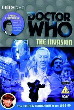 The Invasion was originally broadcast in the UK between 2 November and 21 December 1968