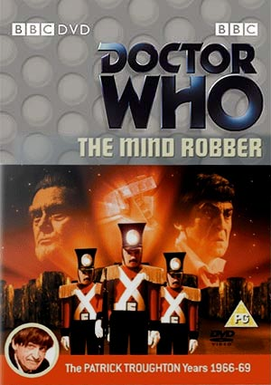 The Mind Robber was originally broadcast in the UK between 14 September and 12 October 1968