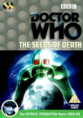 The Seeds of Death was originally broadcast in the UK between 25 January and 1 March 1969