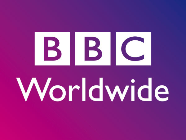 The BBC Worldwide logo