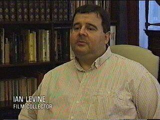 Doctor Who uberfan Ian Levine