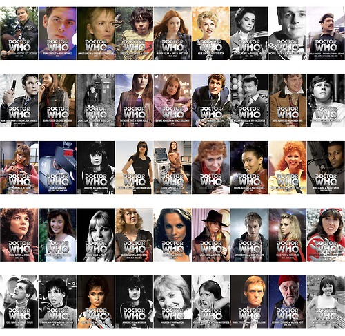 In no particular order The Doctor Who Mind Robber today presents 10 Great Companion Outfits of the Sixties.  sc 1 st  The Doctor Who Mind Robber & Day 38 of 50th Anniversary Countdown u2013 10 Great Companion Outfits of ...