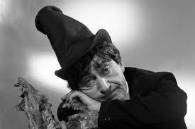 The Second Doctor wears a stove pipe hat in his first serial, The Power of the Daleks