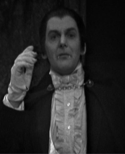 i am count dracula