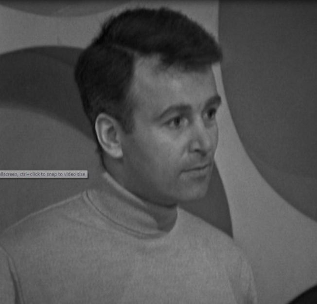 Ian suggests that they go back for Vicki in the Daleks' time machine