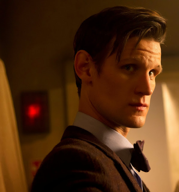 Matt Smith will appear as the Eleventh Doctor in his penultimate adventure, The Day of the Doctor