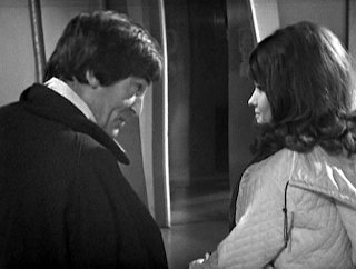 The Doctor had a tender conversation with Victoria about his family in The Tomb of the Cybermen