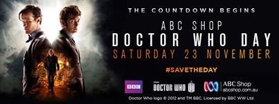 Doctor Who Day