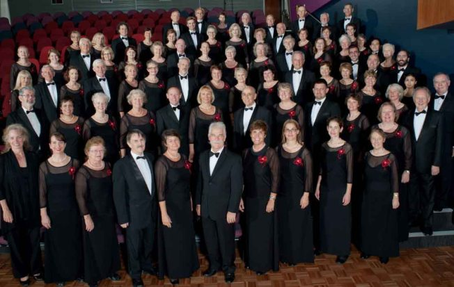 The Brisbane Chorale