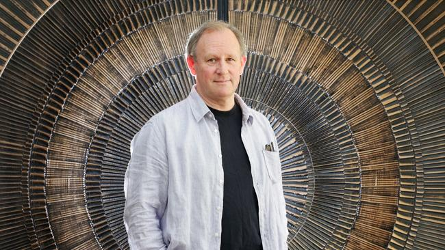 Peter Davison. Picture by Liam Kidston.  Source -News Limited.