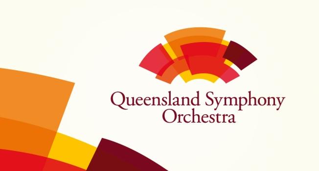 Queensland Symphony Orchestra's logo