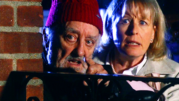 Jacqueline and Bernard Cribbins in Doctor Who. King starred as Laura Wilding in the Midsomer Murders' episode The Flying Club